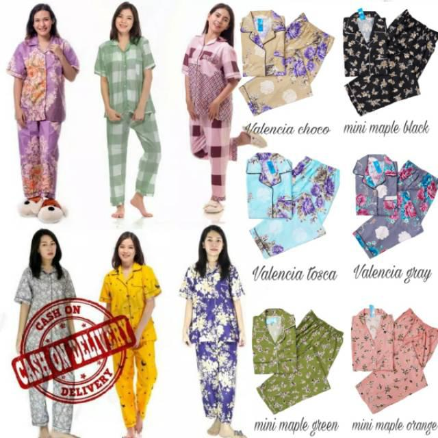 https://shopee.co.id/Piyama-wanita-dewasa-Celana-Panjang-banyak-motif-i.27852538.538956792